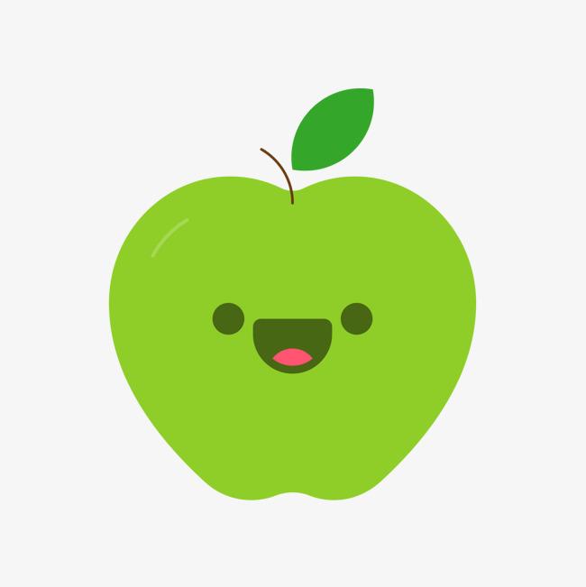 Zöldalma